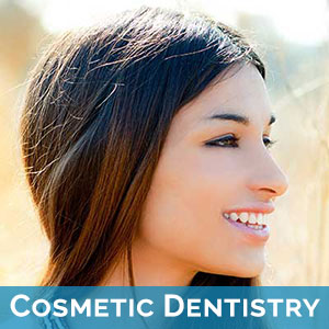 Cosmetic Dentistry near Downtown Stamford
