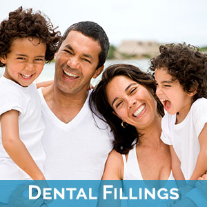 Fillings near Downtown Stamford