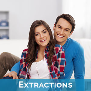 Extractions near Stamford