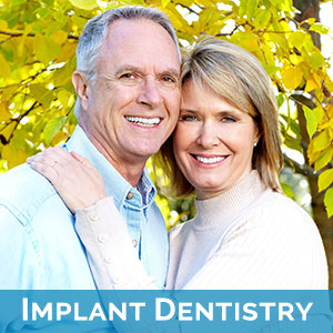 Implants in Stamford