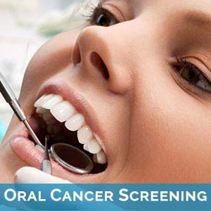 Oral Cancer Screening near Downtown Stamford